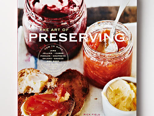 1301 The Art of Preserving