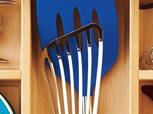 Keep: 2 Spatulas