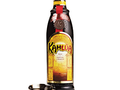 1303 Lighter Layers Tip #3: Kahlua