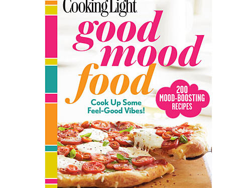 Good Mood Food Book