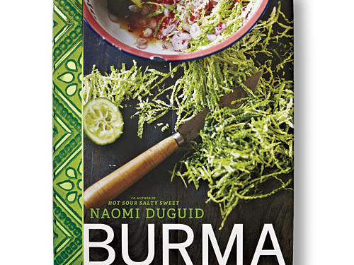 1303 Burma: Rivers of Flavor