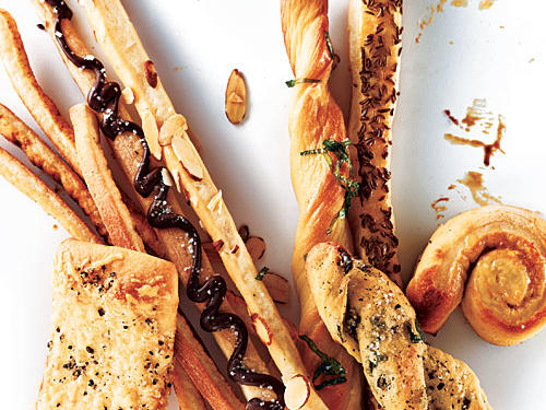 Easy Breadstick Recipes