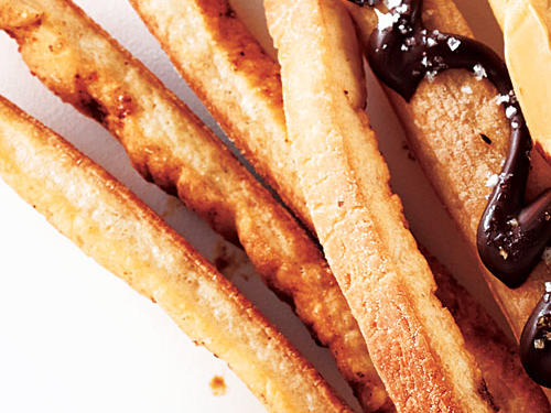 1303 Spicy-Sweet Five-Spice Breadsticks