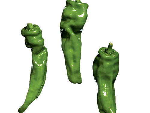 Melrose Peppers