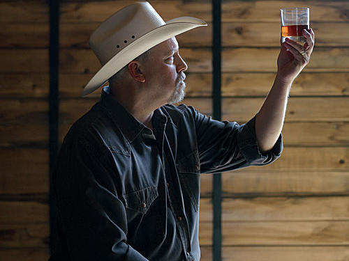 Taste the Lone Star State's Whiskey Scene