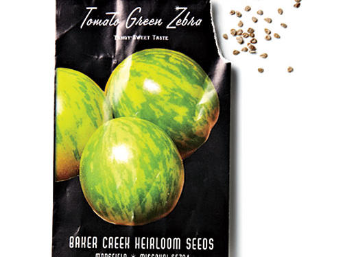 1308 Heirloom Seeds