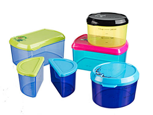 Lunch Container Set