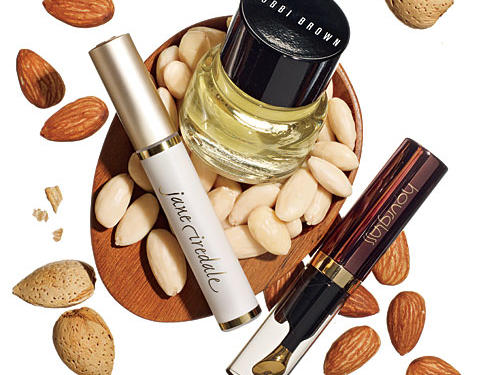 Almond Beauty Products
