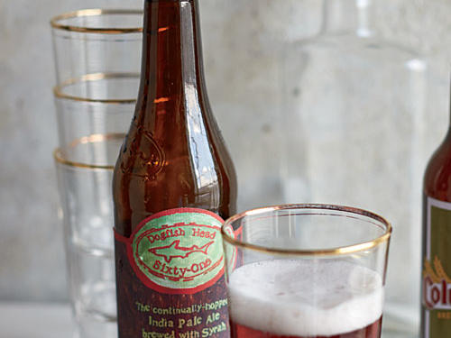 Dogfish Head Sixty-One Beer