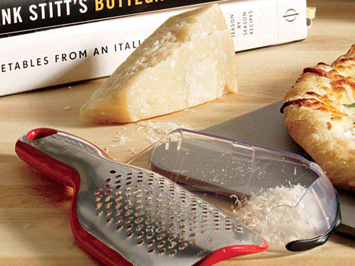 5. Great Graters