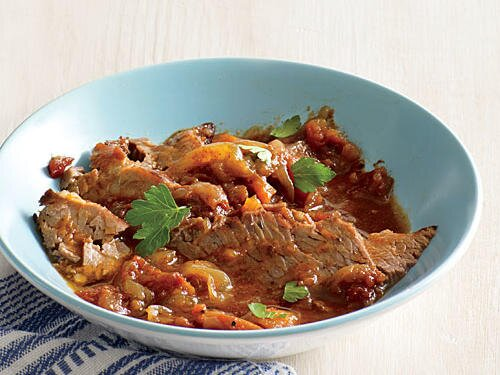 MyPlate-Inspired Slow Cooker-Recipes - Cooking Light