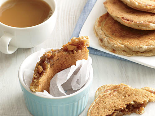 Inside-Out Pancakes