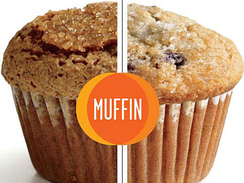 Gluten-Free Food Comparisons