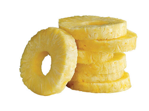 Cut Back on Sugar with Fresh Pineapple