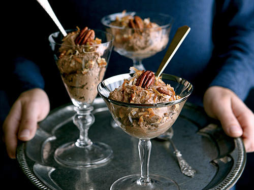 1509 German Chocolate Mousse