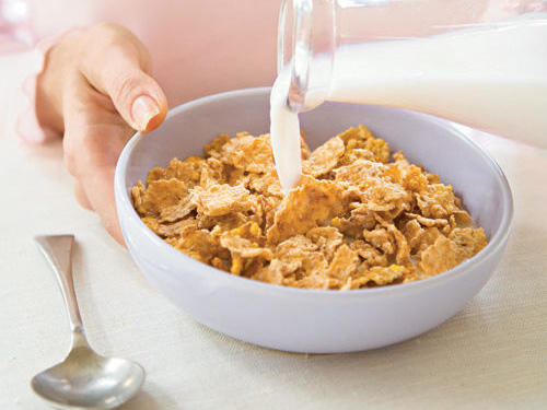 The Best Healthy Cereals