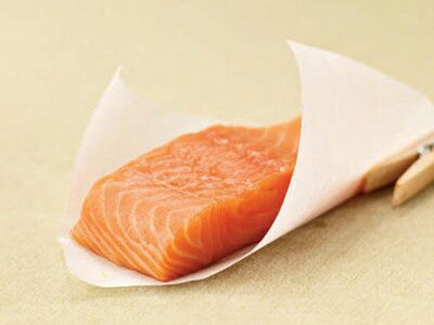 Salmon Nutrition - Cooking Light