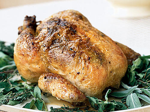 Myth 8: You should always remove chicken skin before eating.