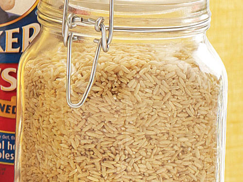 How to Cook Brown Rice in Pressure-Cookers