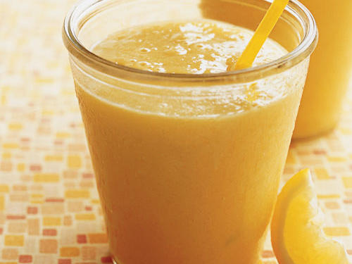 Sunshine Smoothie Recipe
