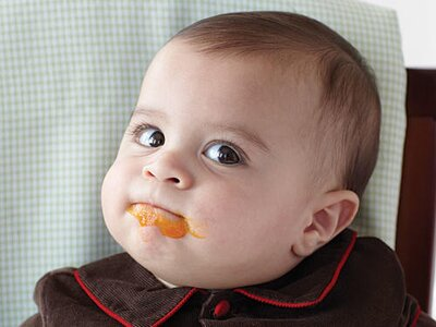 Feeding Toddlers: 8 Common Mistakes Parents Make - Cooking Light