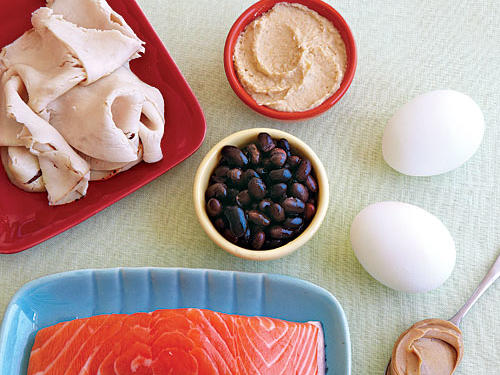 9 Common Protein Myths