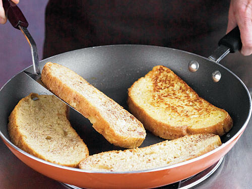 How to Make French Toast | Cooking Light