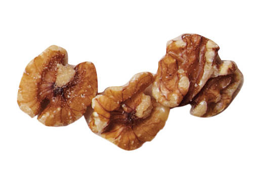 Go Nutty for Supple Skin
