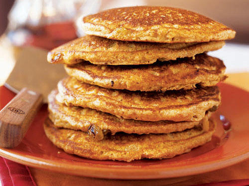 Hearty Pankcakes