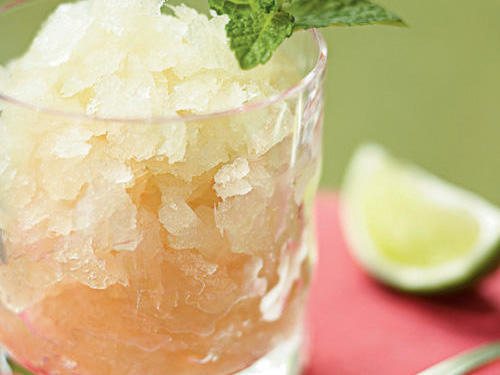 Freeze a Classic Cocktail