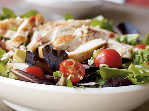 Chicken Cobb Salad