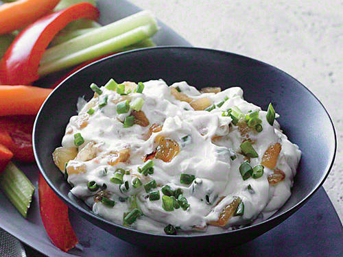 1308 Sour Cream and Onion Dip