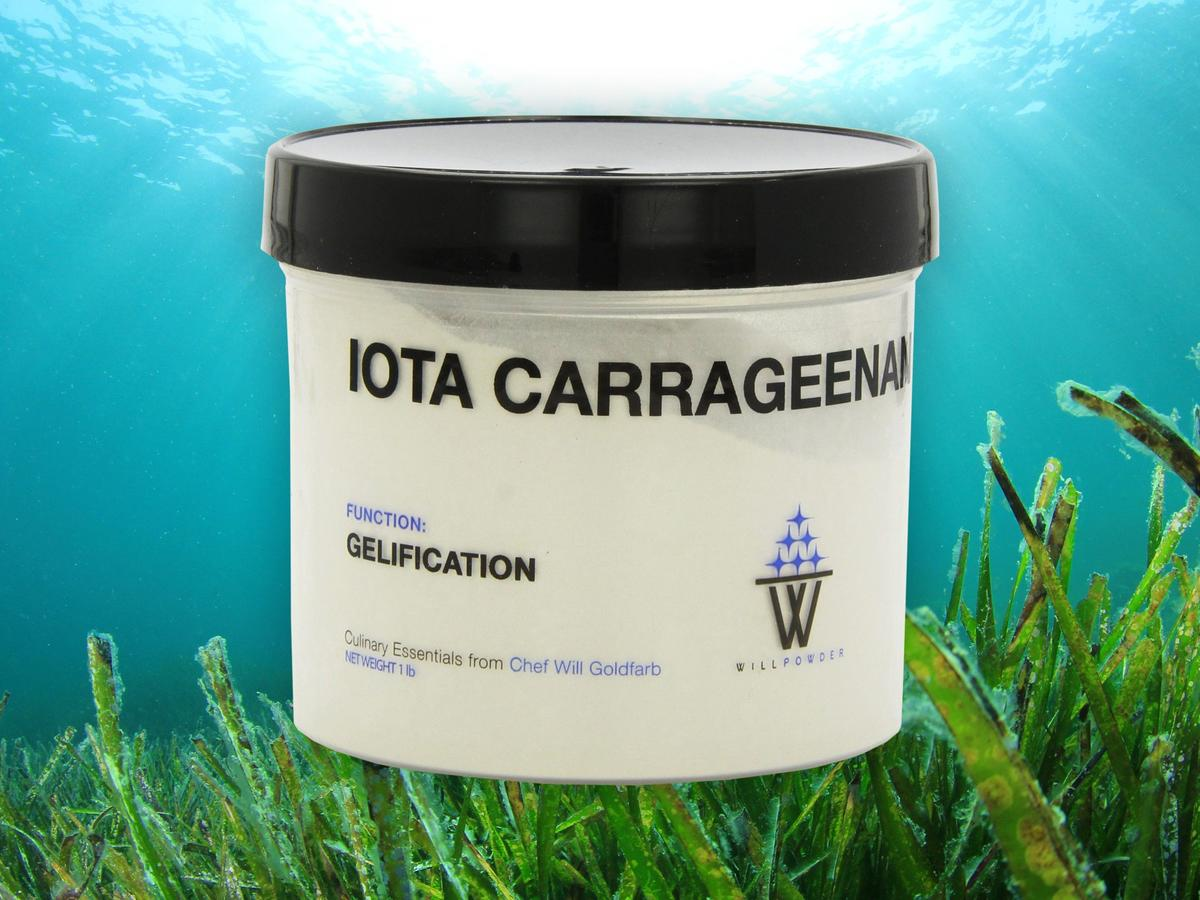 What Is Carrageenan?