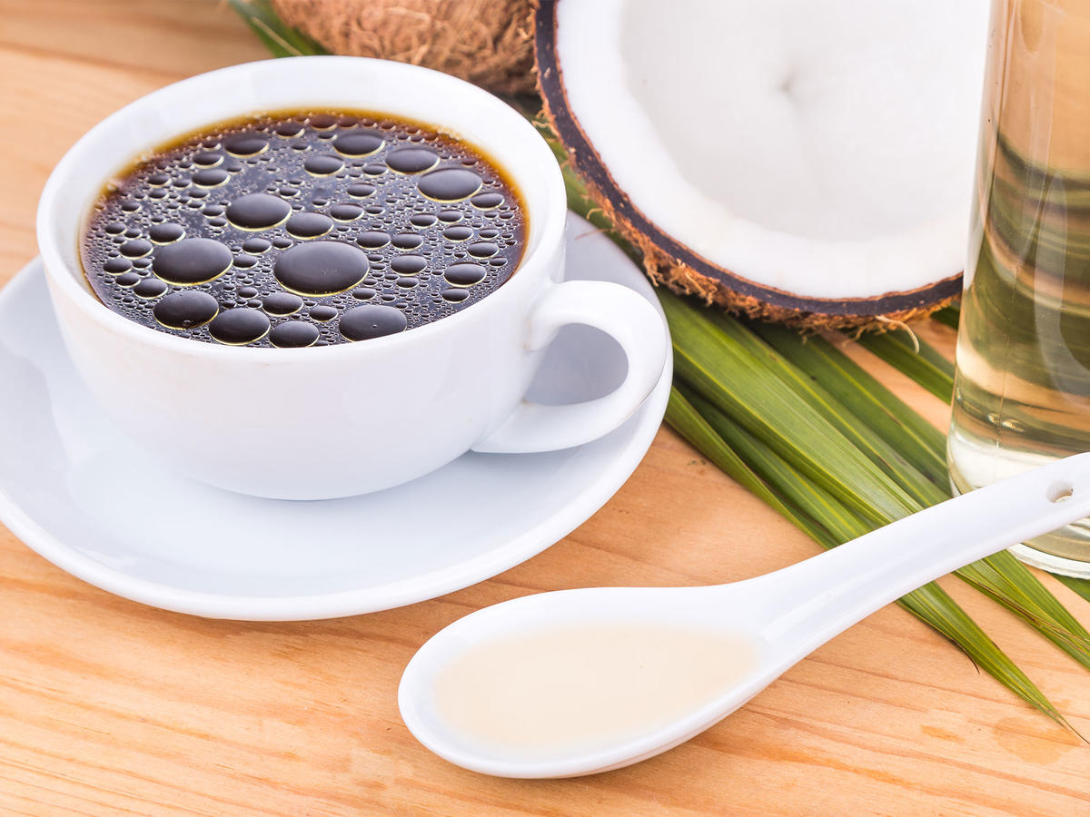 What Is MCT Oil and Why Is It InMyCoffee?
