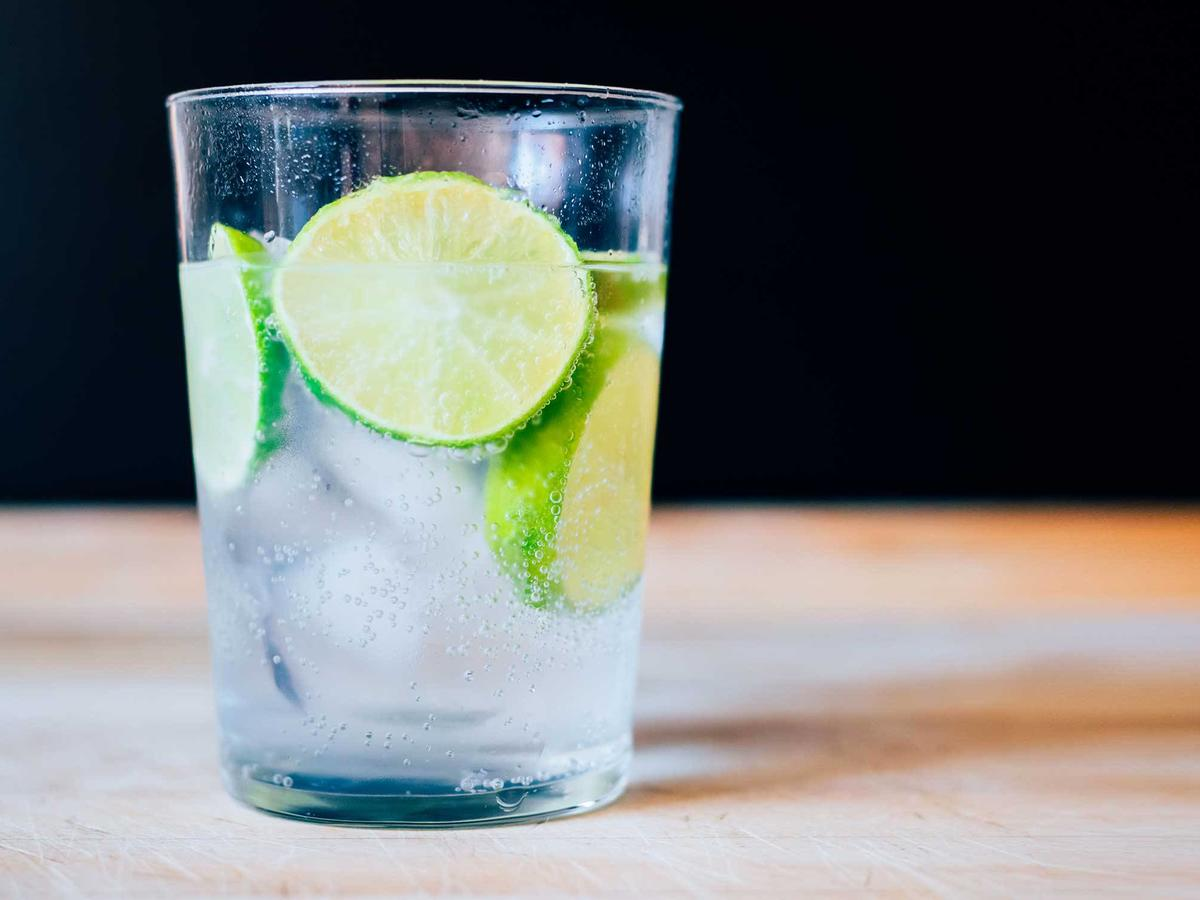What's Actually in Tonic Water?