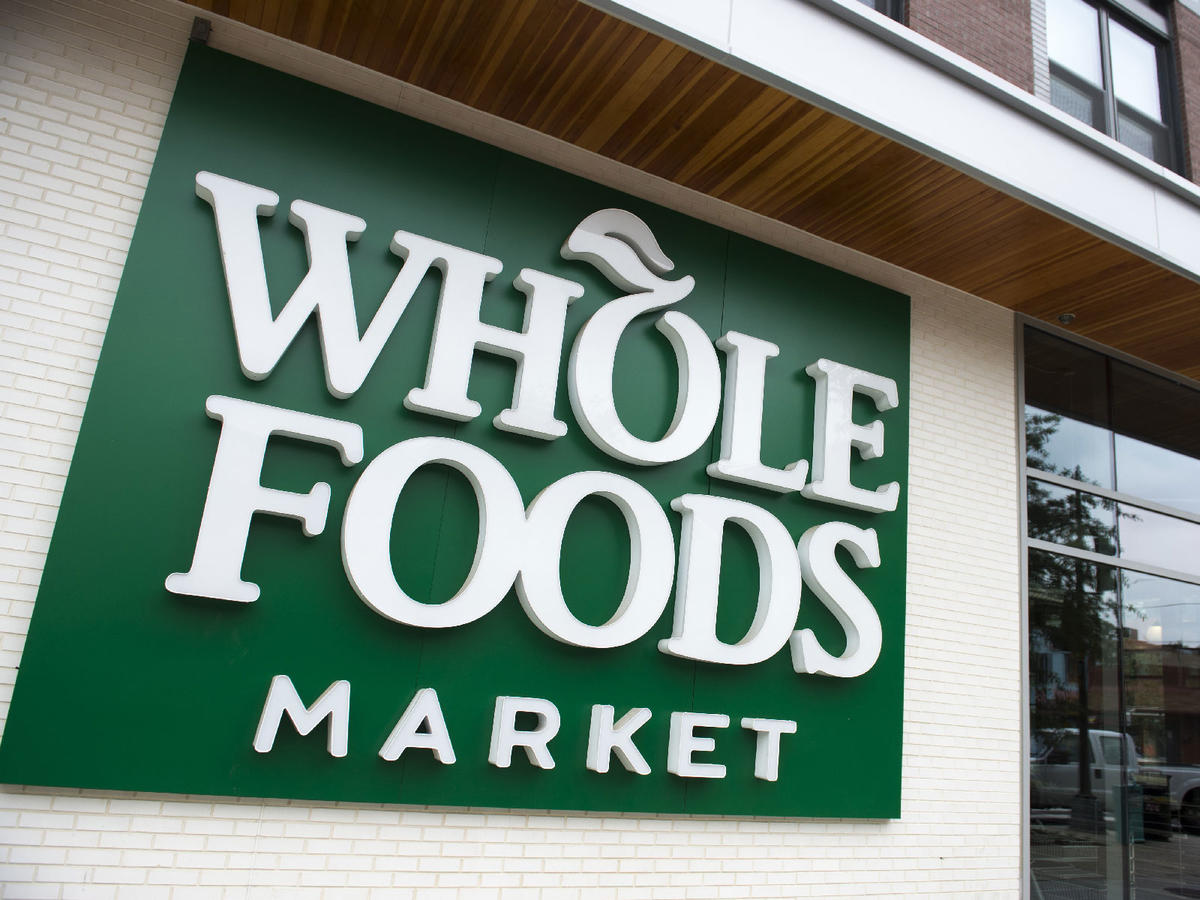 Whole Foods Instacart