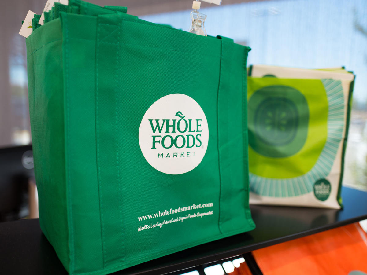 Whole Foods Will Deliver Until 2 p.m. on Thanksgiving Day via Amazon Prime Now