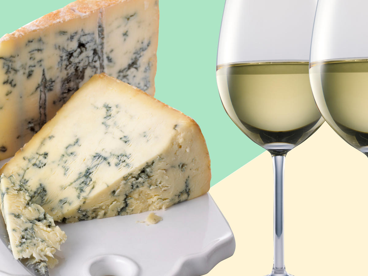 The Only Wine and Cheese Pairing Cheat Sheet You Need