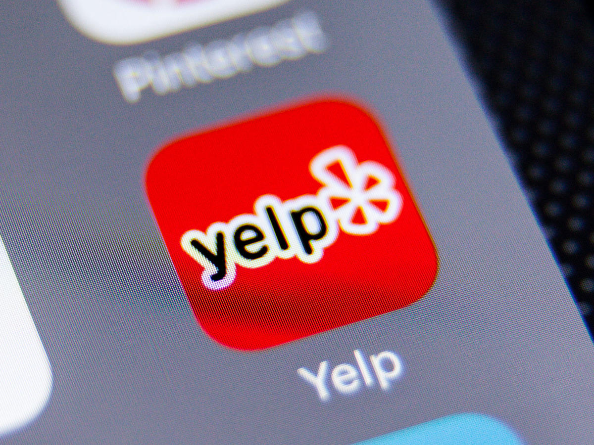 Yelp Adds Option to Personalize Search Results