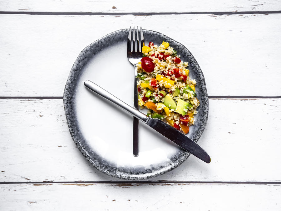 Intermittent Fasting 101: Here's What You Need to Know - Cooking Light