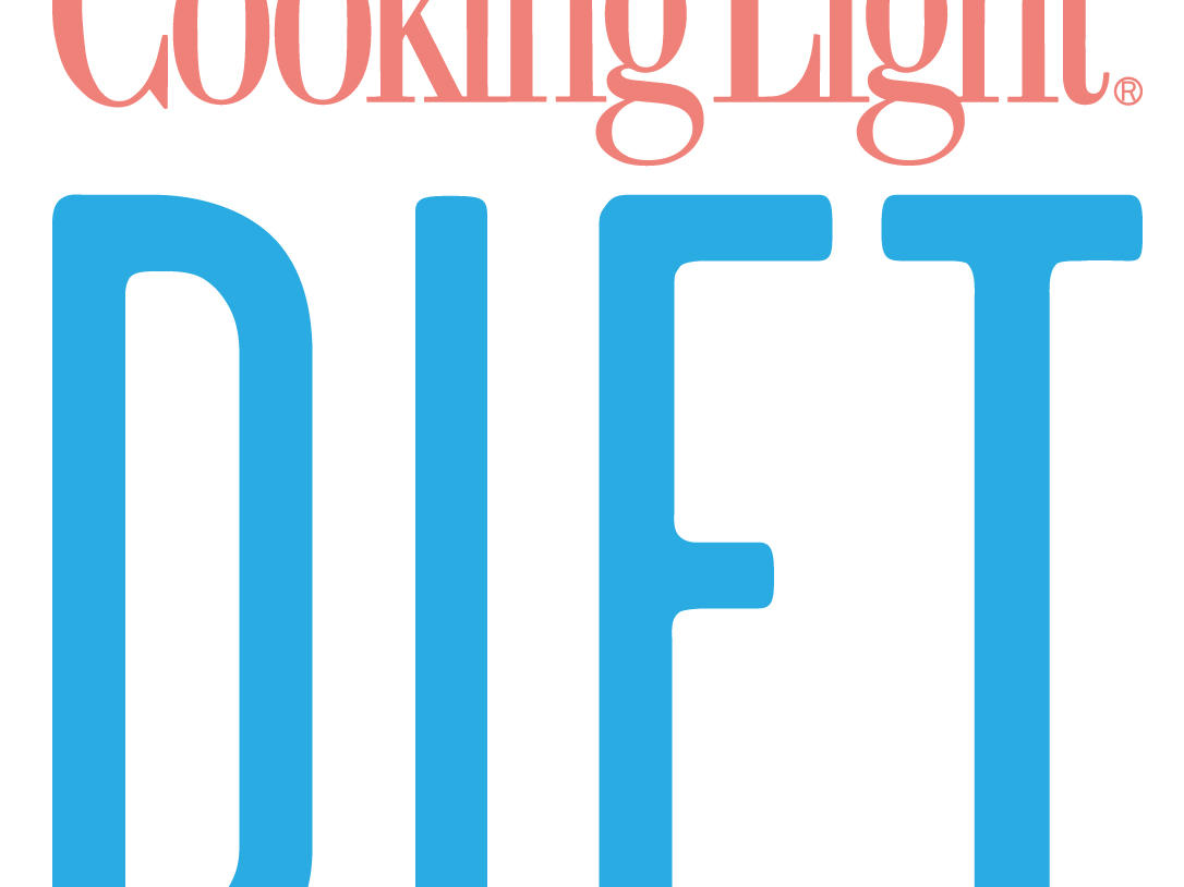 Cooking Light Diet Logo