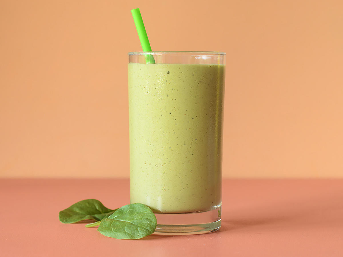 Ultimate Healthy Breakfast Smoothie Recipe Cooking Light
