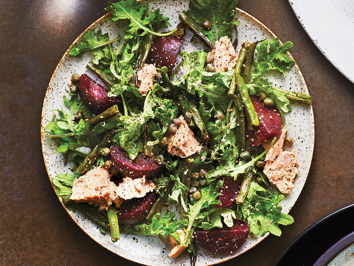 15 Healthy Tuna Salad Recipes Cooking Light