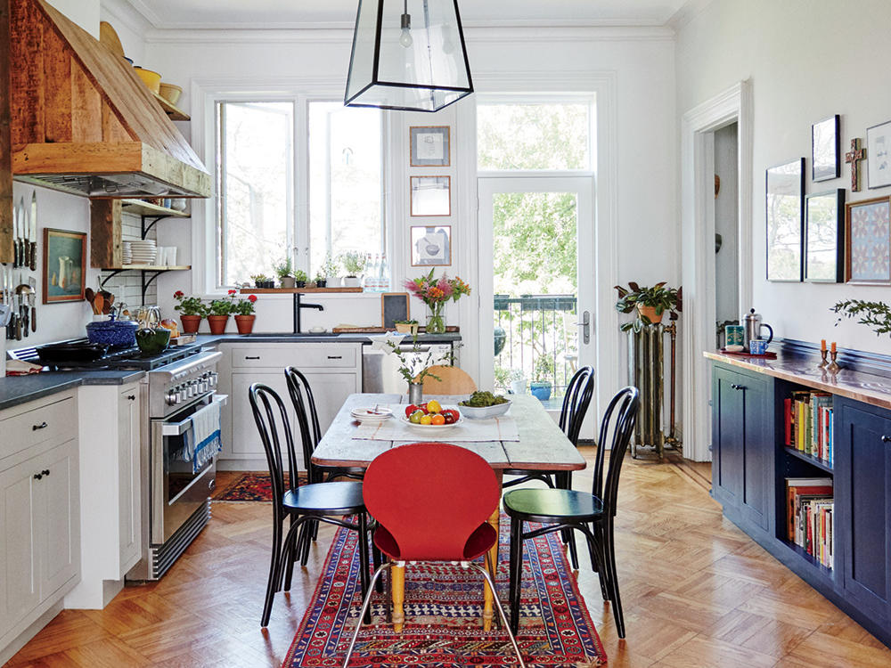 A Family-Friendly Space