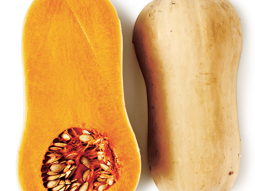 In Season: Butternut Squash