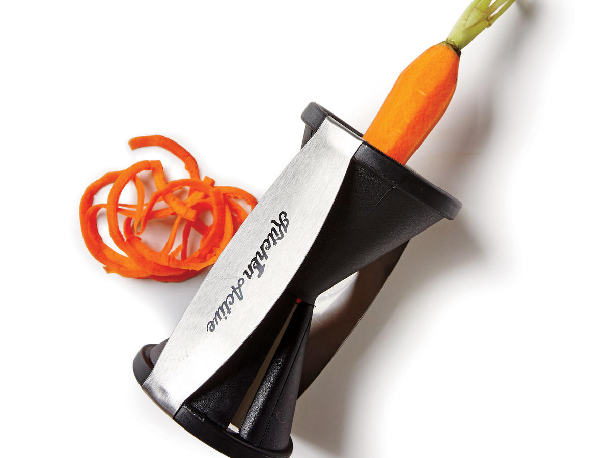 Kitchen Active Spiralizer