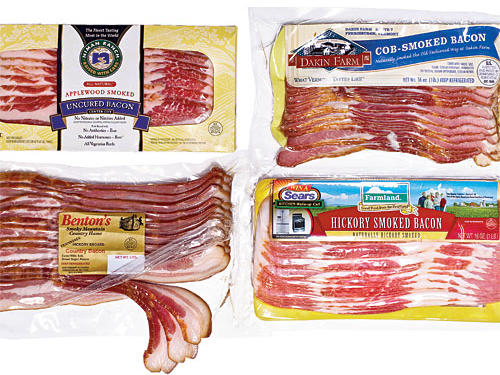 Best Brands of Bacon