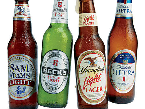 Best Light Beers