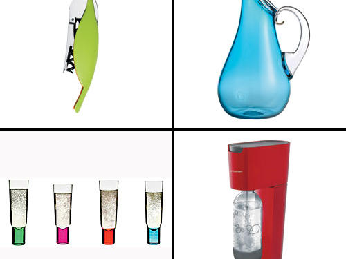 Our Favorite Barware
