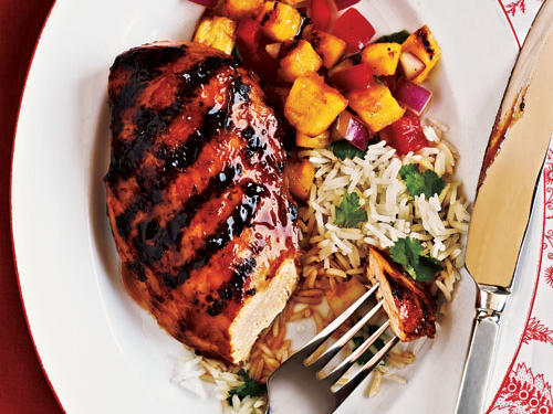 Our Favorite Healthy Marinade Recipes
